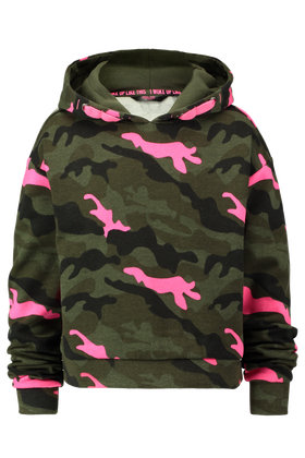 Hoodie Dcamow17