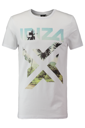 T-shirt Ebizcross