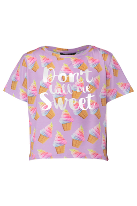 T-shirt Ecream