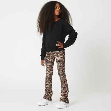 Flared pants PHILOU