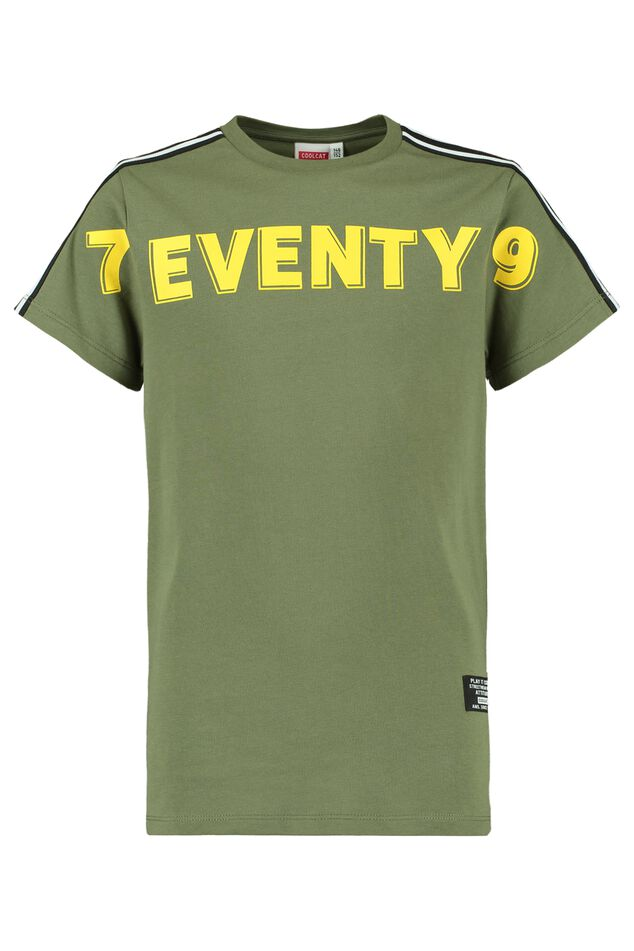 T-shirt EDU CB