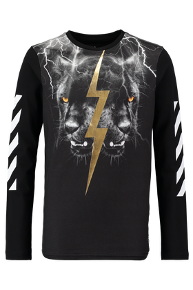 Longsleeve Expanther