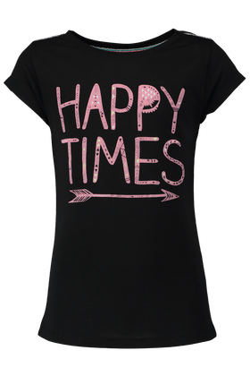 T-shirt Ehappy
