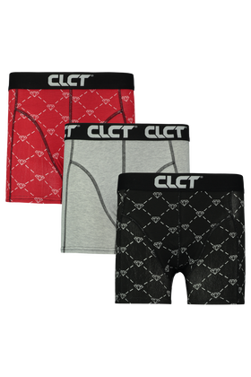 Boxer multipack Wustitch