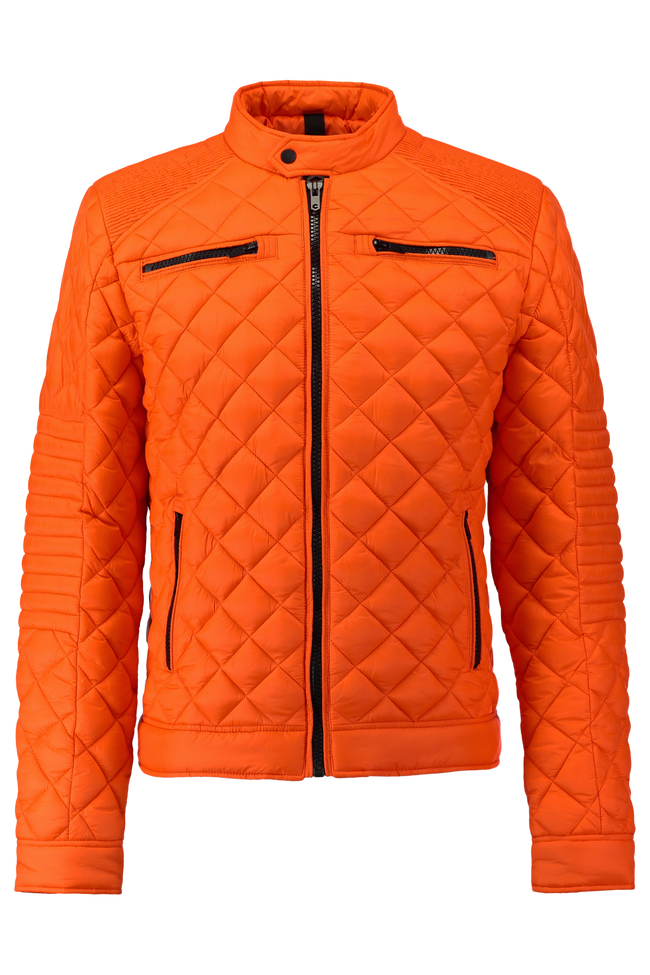 Kross Officiel Ligne Orange Hommes Coolcat® Veste En 5qxPwUvH