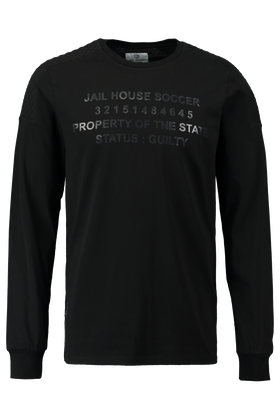 Longsleeve Escape