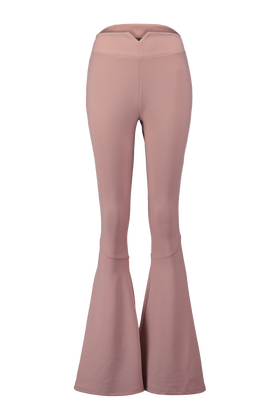 High waist broek Becks
