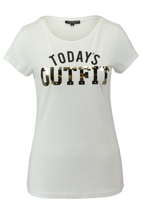 T-shirt Eoutfit