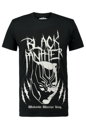 T-shirt Epanther1