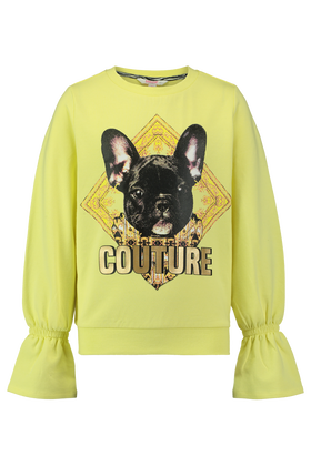 Pull Dcouture