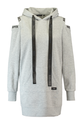 Robe en sweat Nslashd