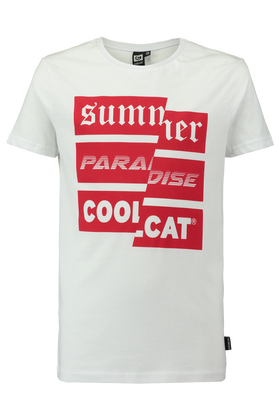 T-shirt Ecool18