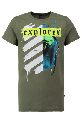 T-shirt Ebugs