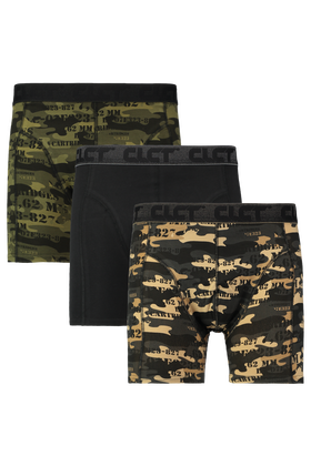 Boxer multipack Wuammo3p