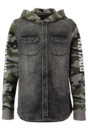 Chemise Hsoldier