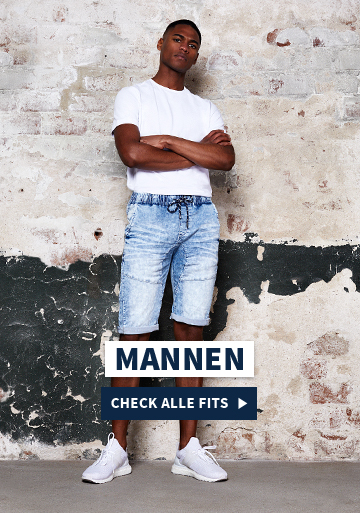 Mannen fit guide